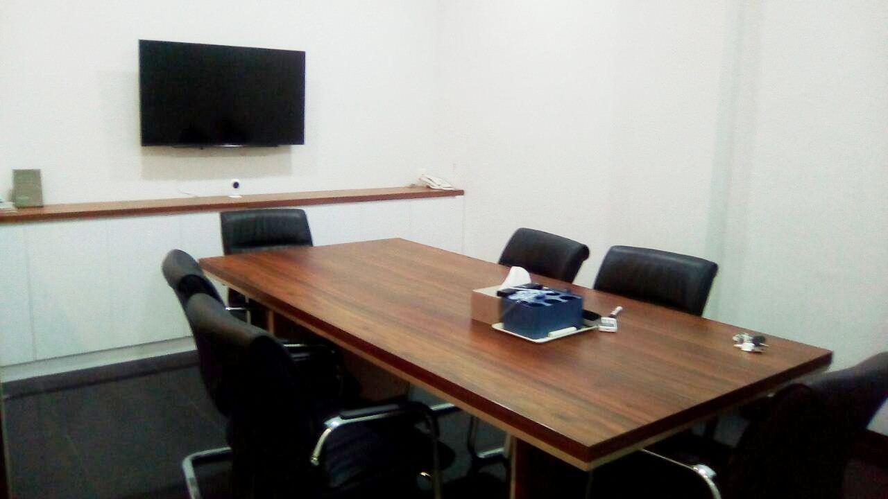 Beyond Property Workroom
